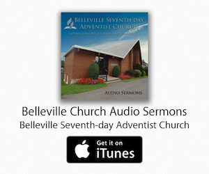 Belleville Seventh-day Adventist Church Belleville ON
